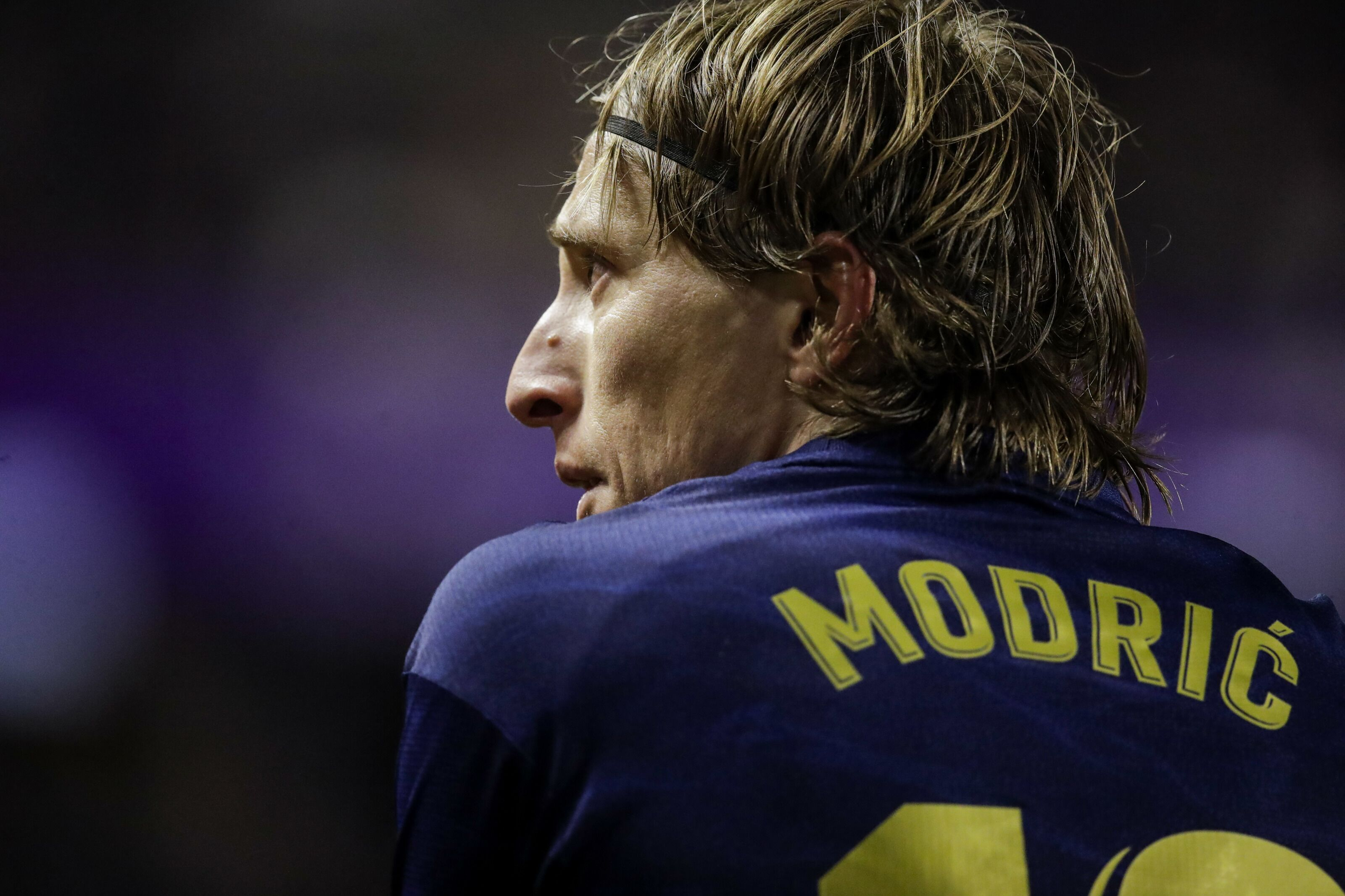 Real Madrid: What does the future hold for Luka Modric?