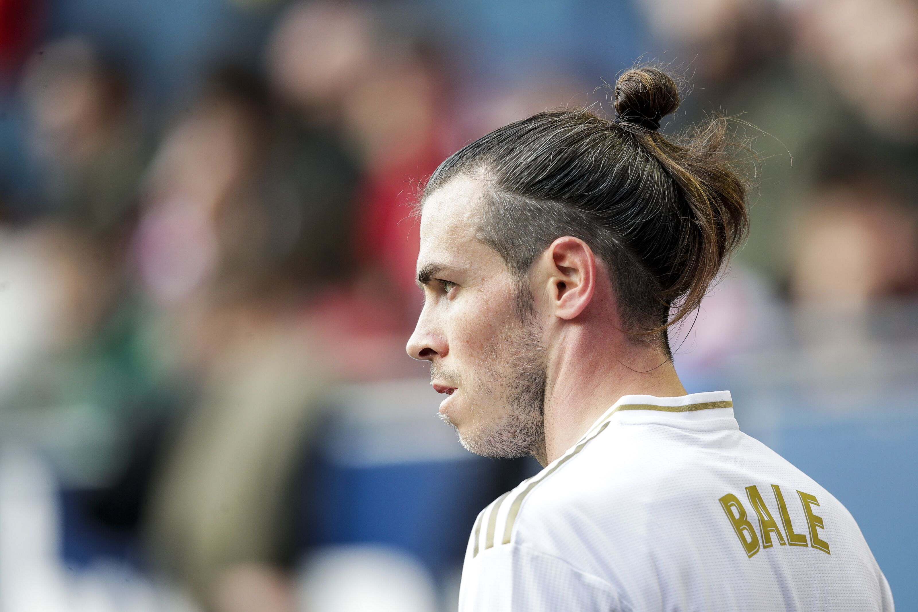 It's time for Real Madrid and Gareth Bale to go their separate ways