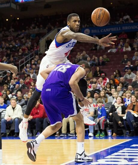 Is Thomas Robinson A Keeper For Sixers?