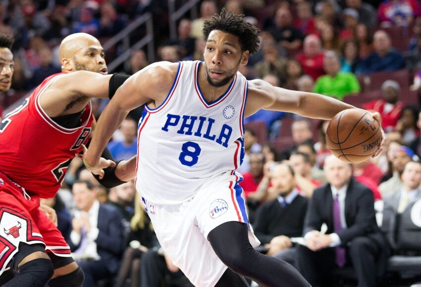 The official site of the Philadelphia 76ers Includes news scores schedules statistics photos and video