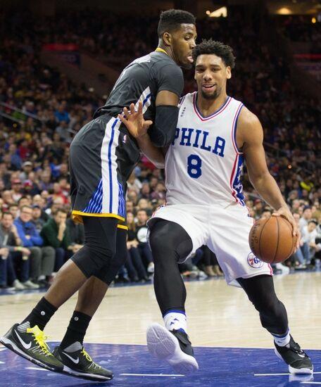 Game Recap: Golden State Warriors Vs. Philadelphia 76ers