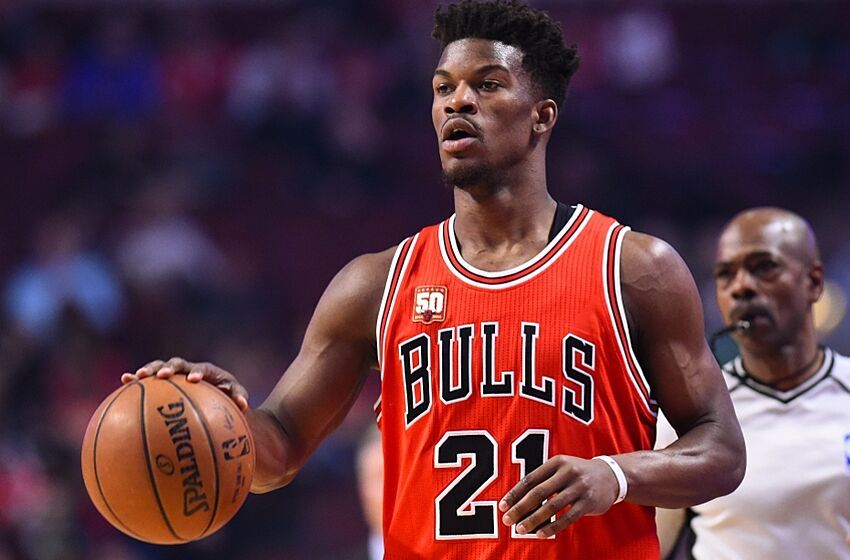 NBA Rumors: Bulls Perfect Trade Partner for 76ers