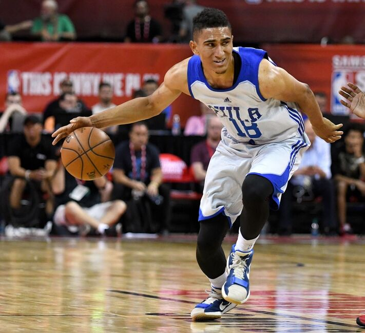 Philadelphia 76ers: Considering Maodo Lo Is Smart