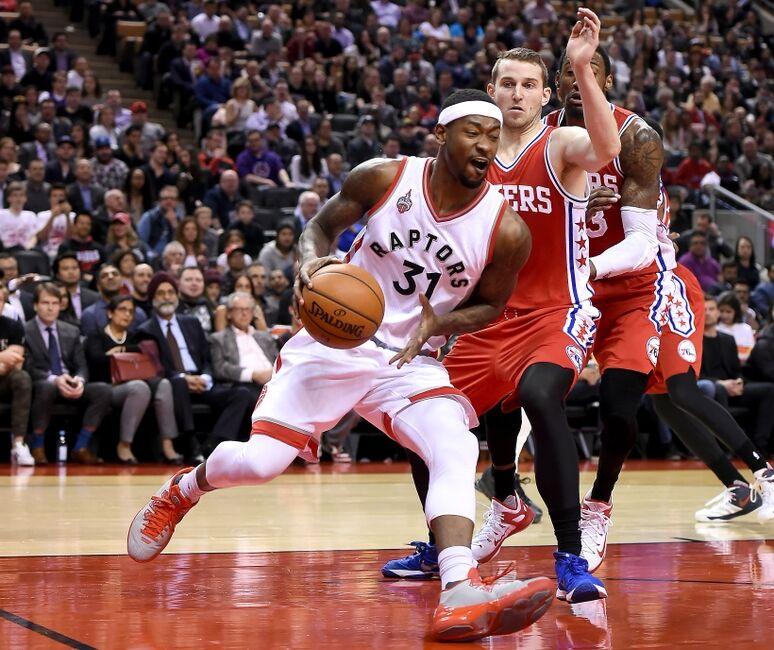 NBA Rumors 5 Players On Philadelphia 76ers Trade Radar