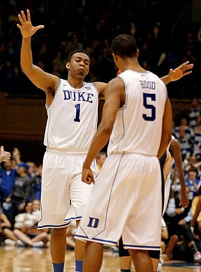 NBA Draft: Jabari Parker & Rodney Hood Declare Jabari Parker Nba Draft