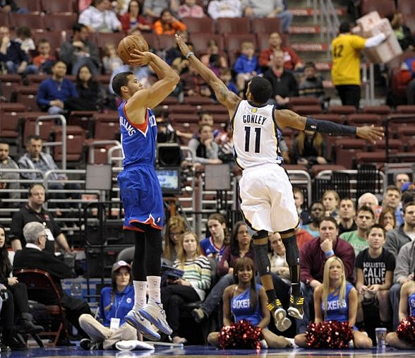 76ers Statistics: Projecting Michael Carter-Williams For