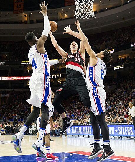 Will Philadelphia 76ers NBA Draft Selections Hinge Upon