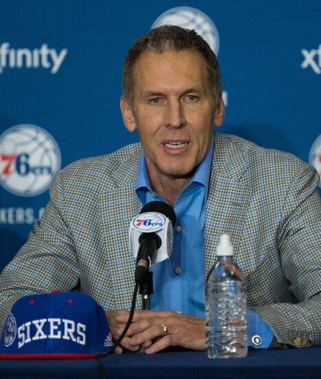 Philadelphia 76ers Quiz Pick Out D Leaguers