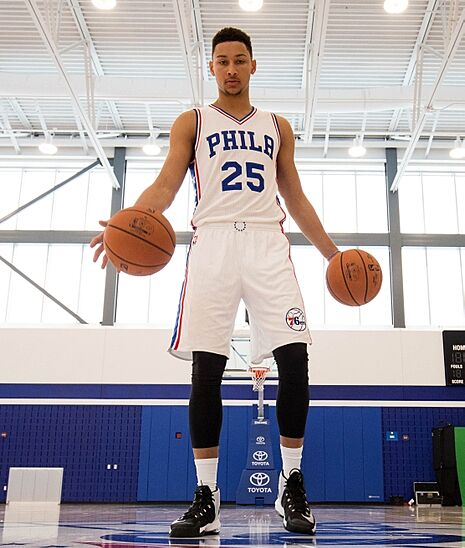 Ben Simmons Delivering Ish Smith Boost To Philadelphia
