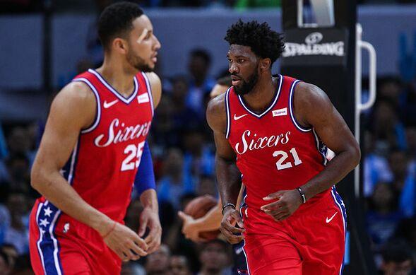 d8a2d2f7ba6 Philadelphia 76ers  Predicting every NBA award for the 2018-19 season