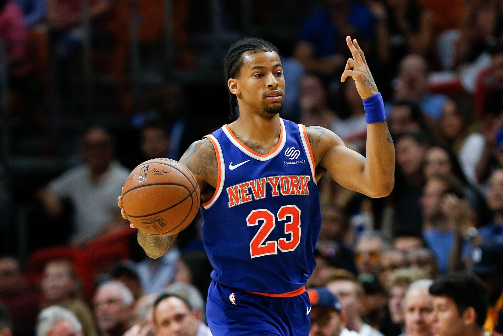 Philadelphia 76ers: The backup point guard situation needs improvement