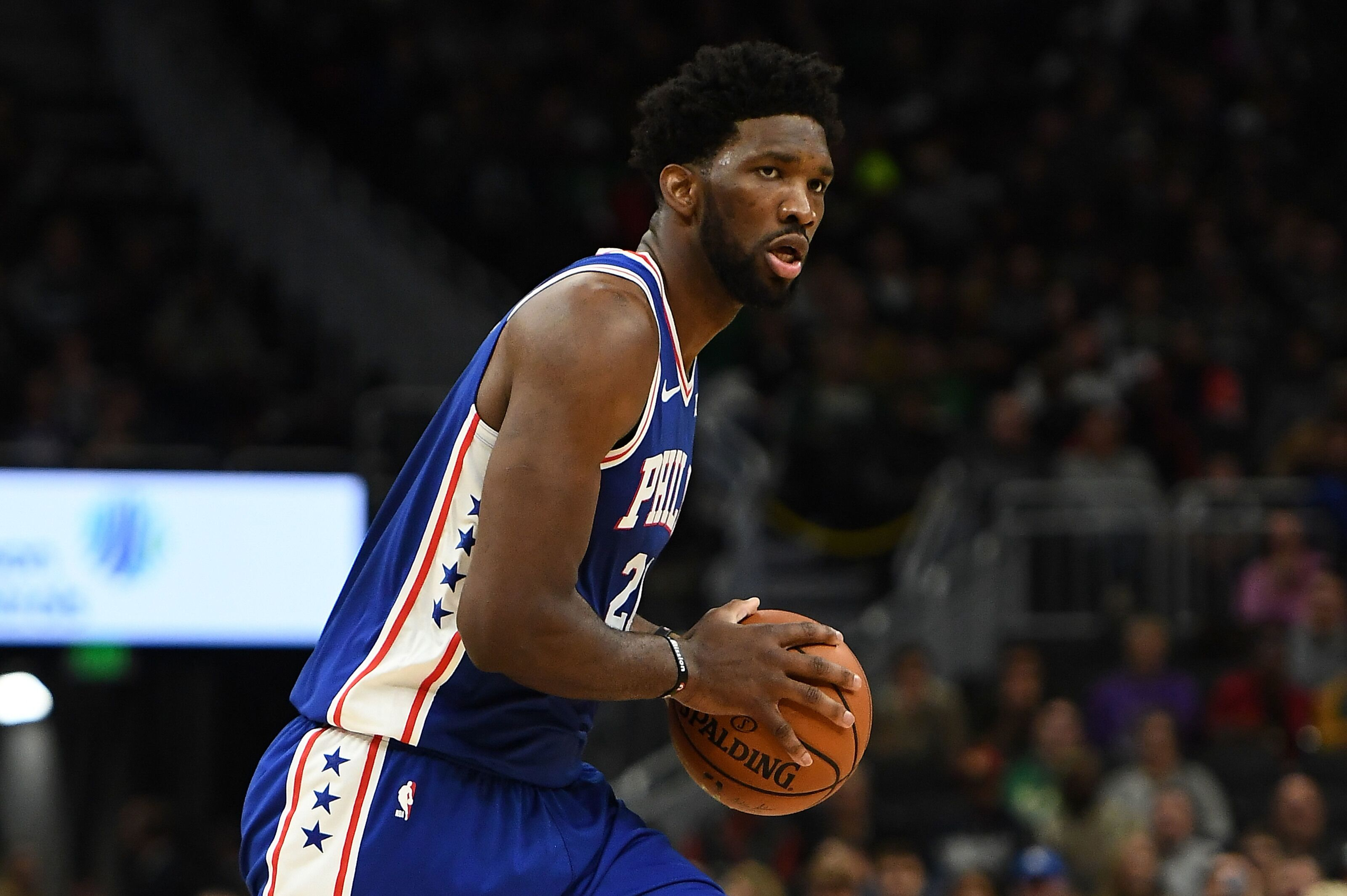 Philadelphia 76ers should still prioritize rest for Joel Embiid 957410053