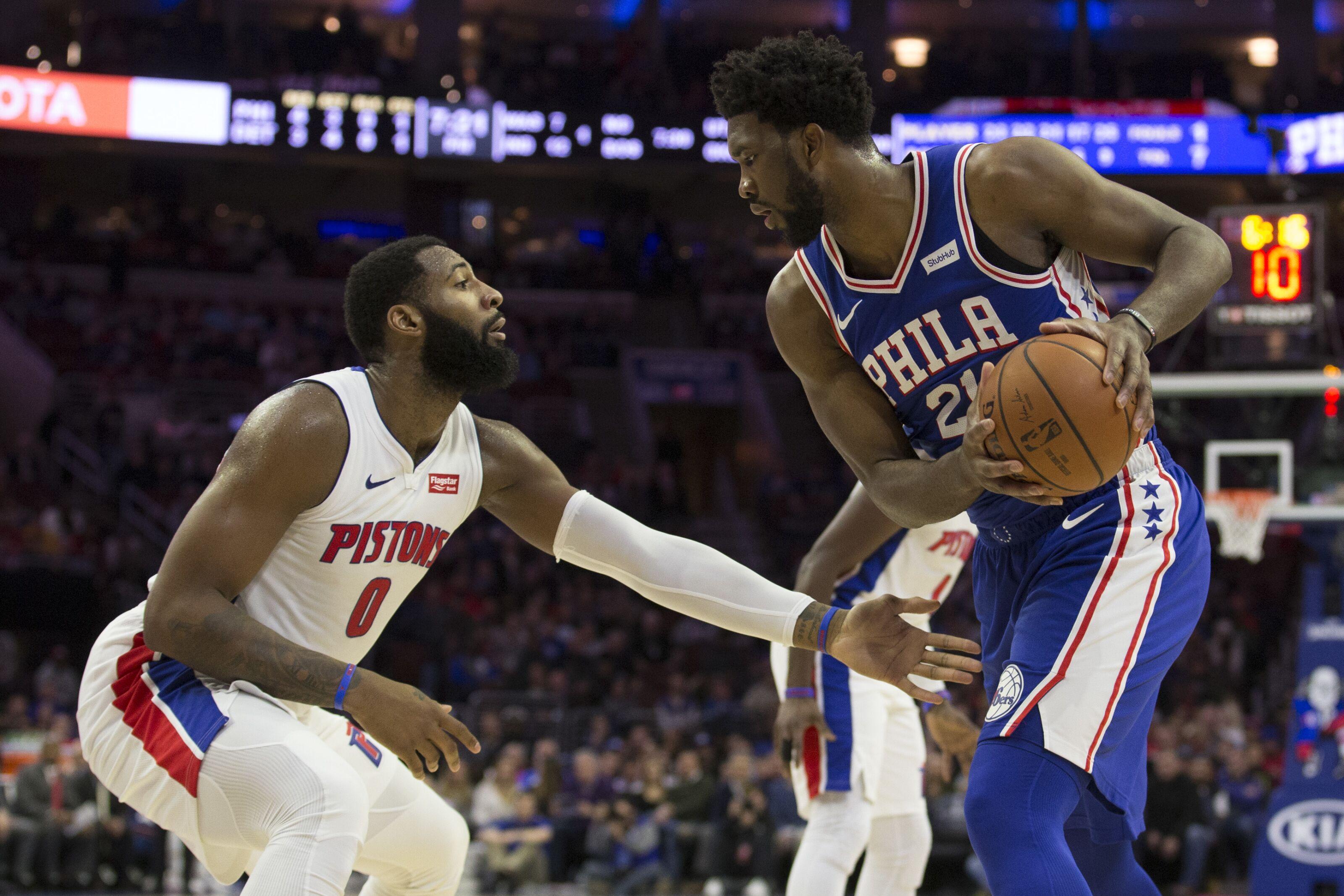Philadelphia 76ers: Potential path to a NBA championship