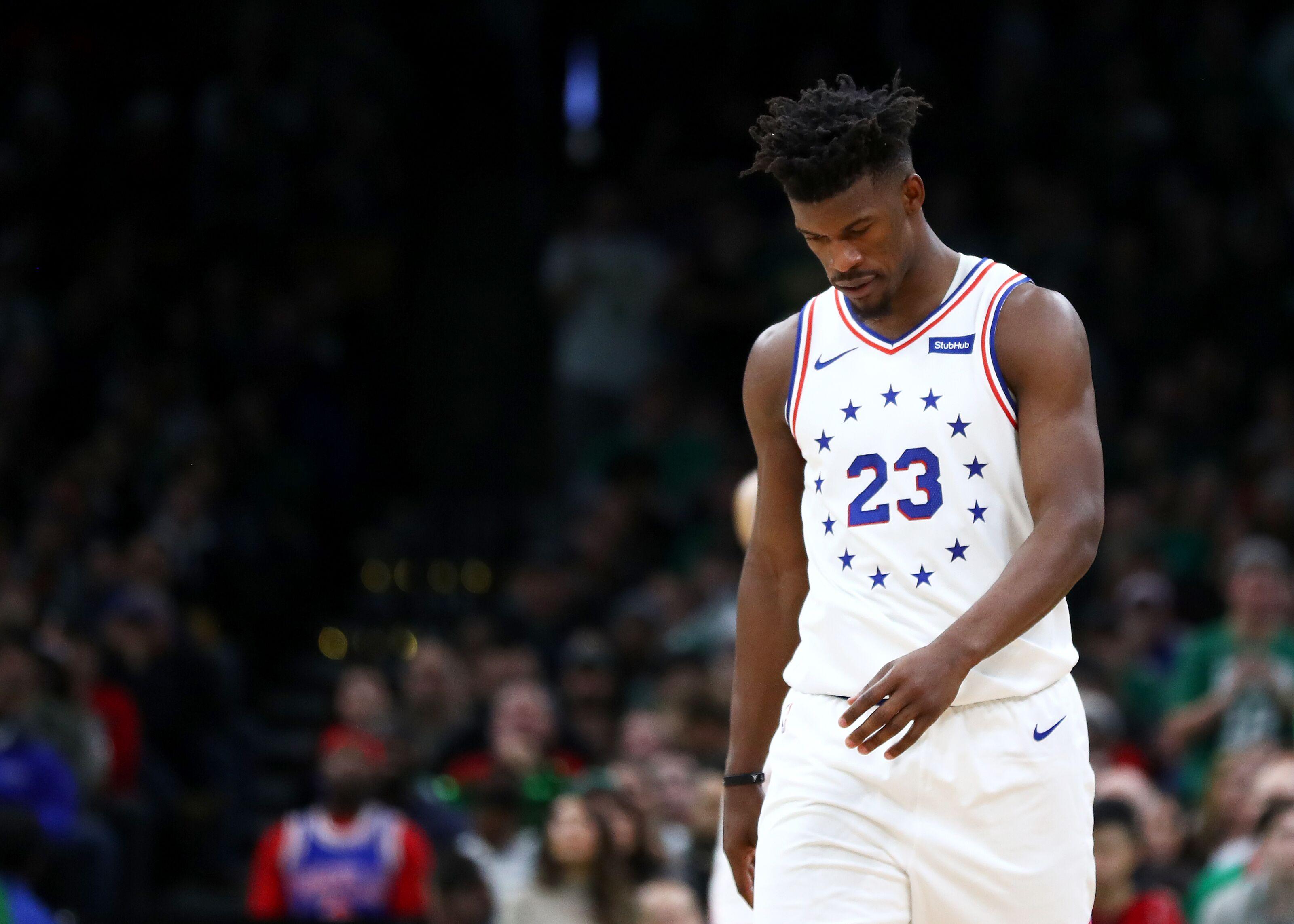 4baf58ada Philadelphia 76ers  Are the 2019 NBA Finals a legitimate possibility