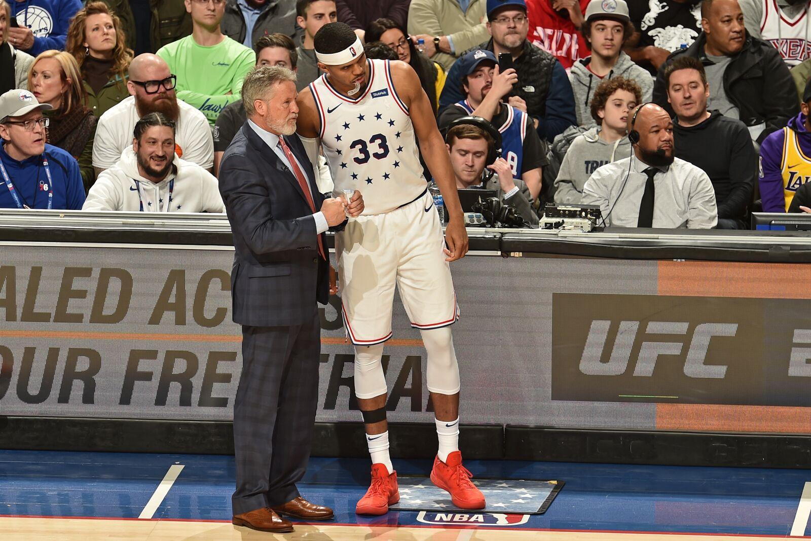 Philadelphia 76ers: Brett Brown must show adaptability in 2019-20