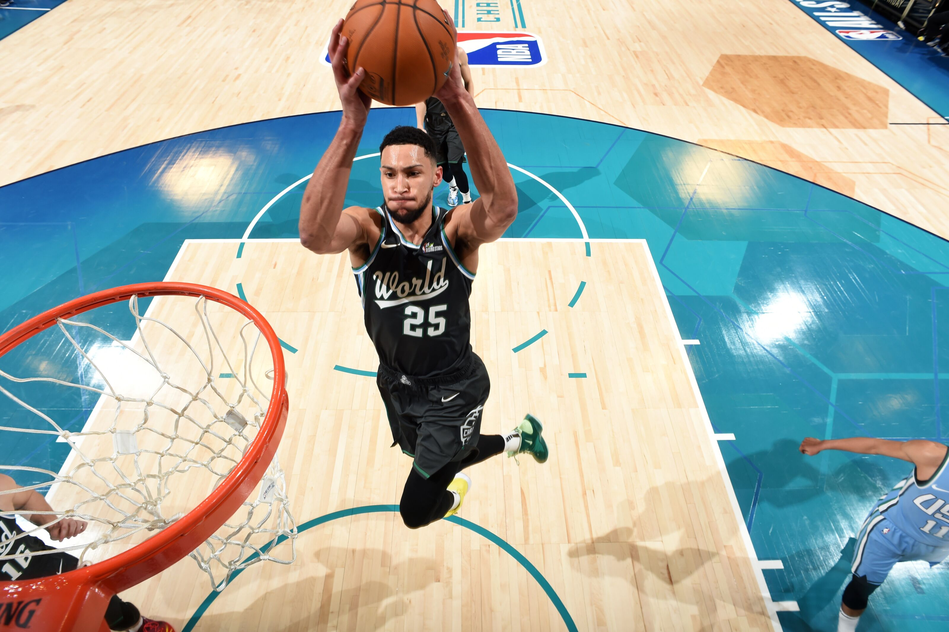 0c6b16372 Philadelphia 76ers  3 things to watch for in 2019 NBA All-Star Game