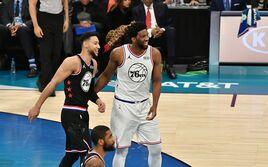 e7cc30f76bcc 2019 NBA All-Star Game  Philadelphia 76ers give solid performancesThe Sixer  Sense  Chicago Bulls  ...