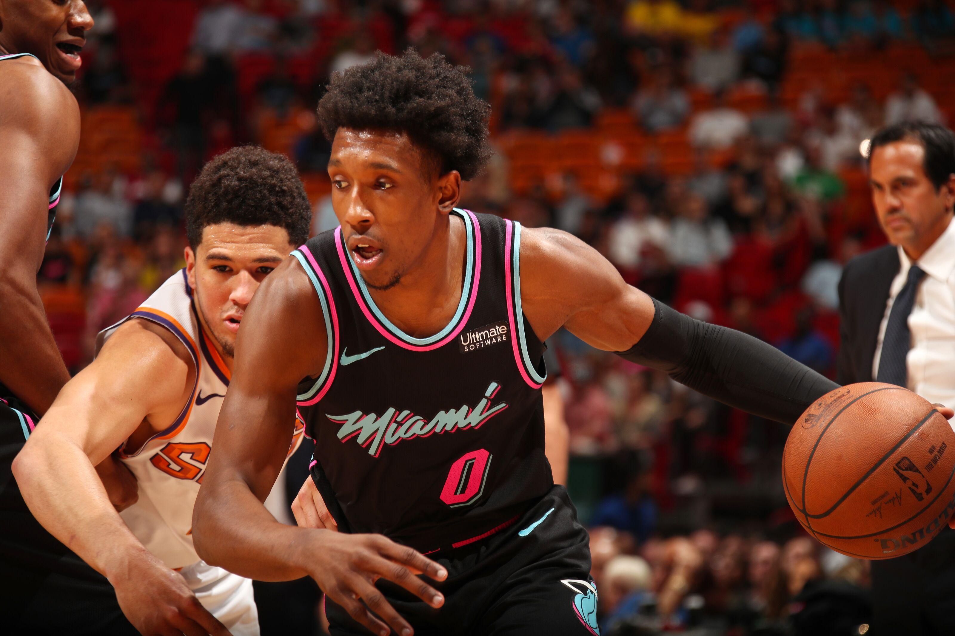 Philadelphia 76ers: Josh Richardson adds layers and fits the timeline
