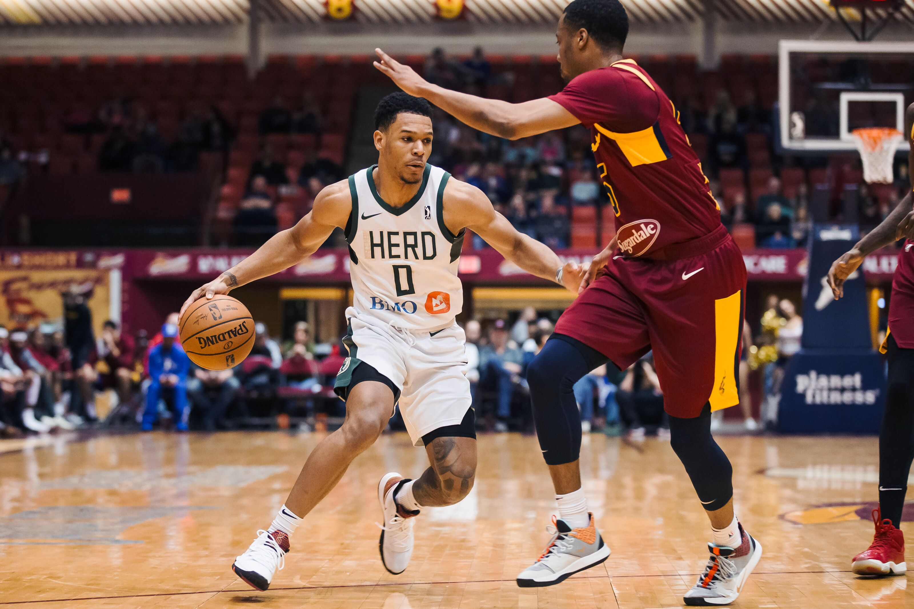 Philadelphia 76ers: Trevon Duval should be a training camp option