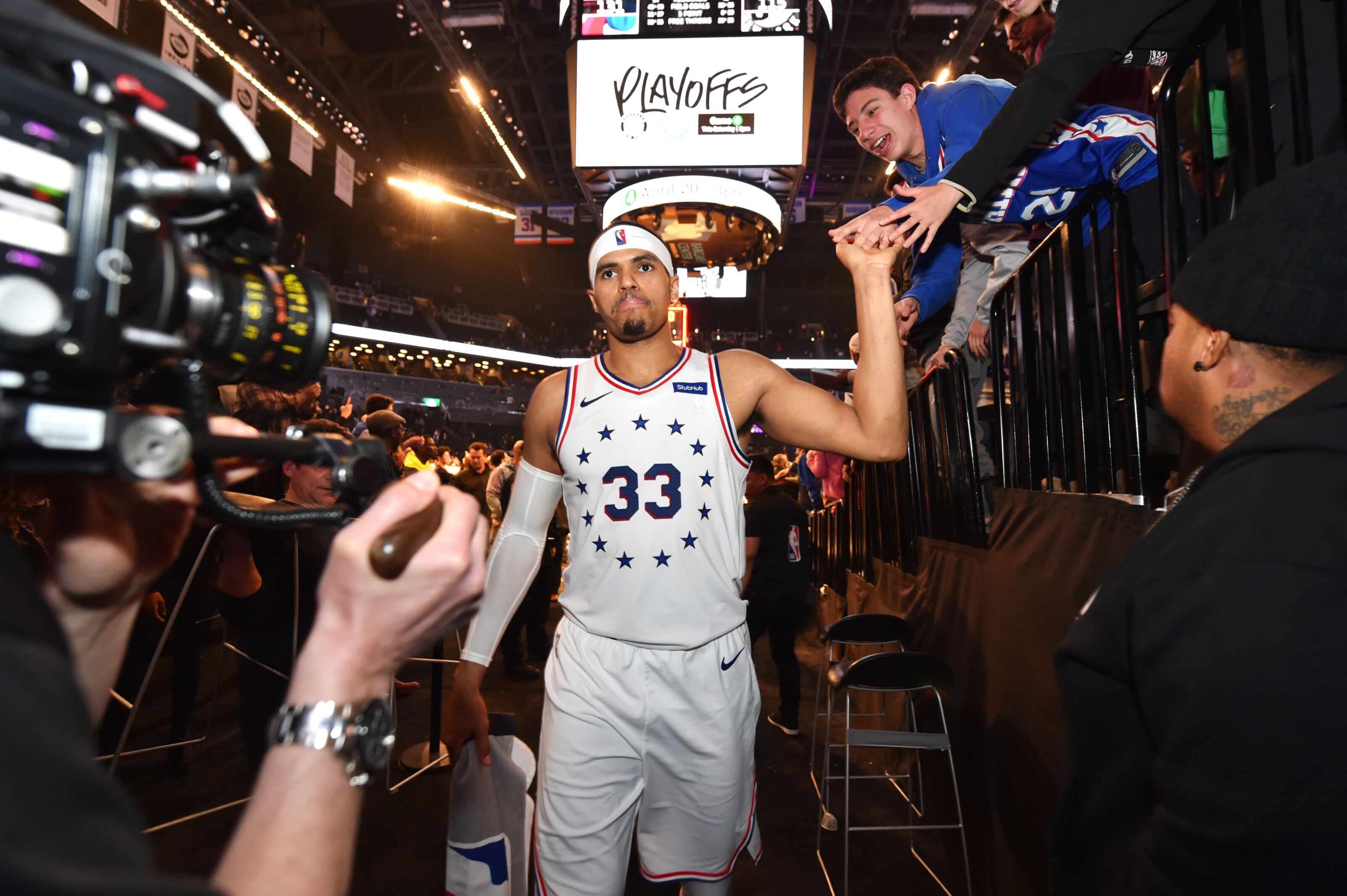 Philadelphia 76ers: The essential nature of Tobias Harris