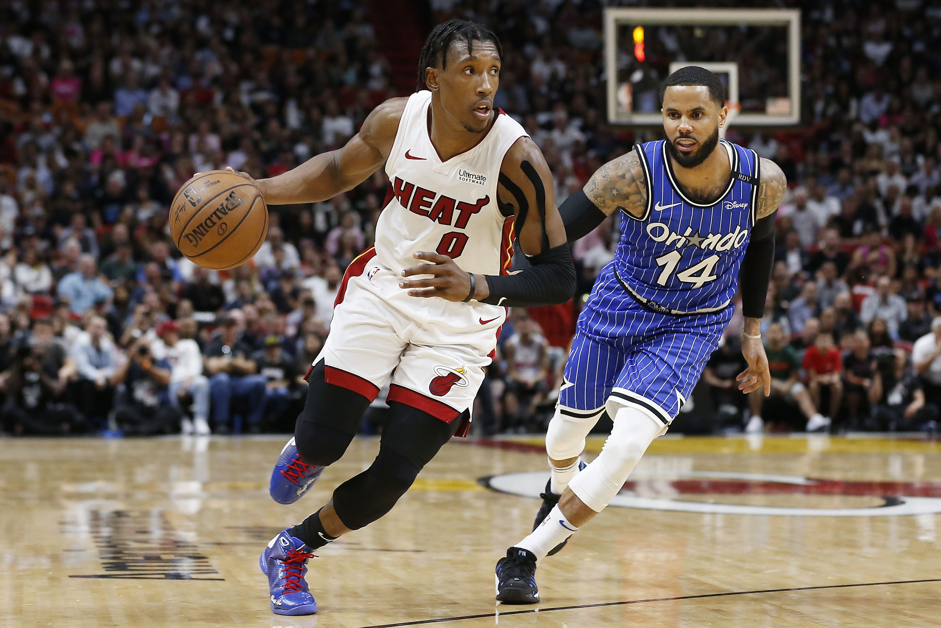 Philadelphia 76ers: Josh Richardson could be an option at point guard