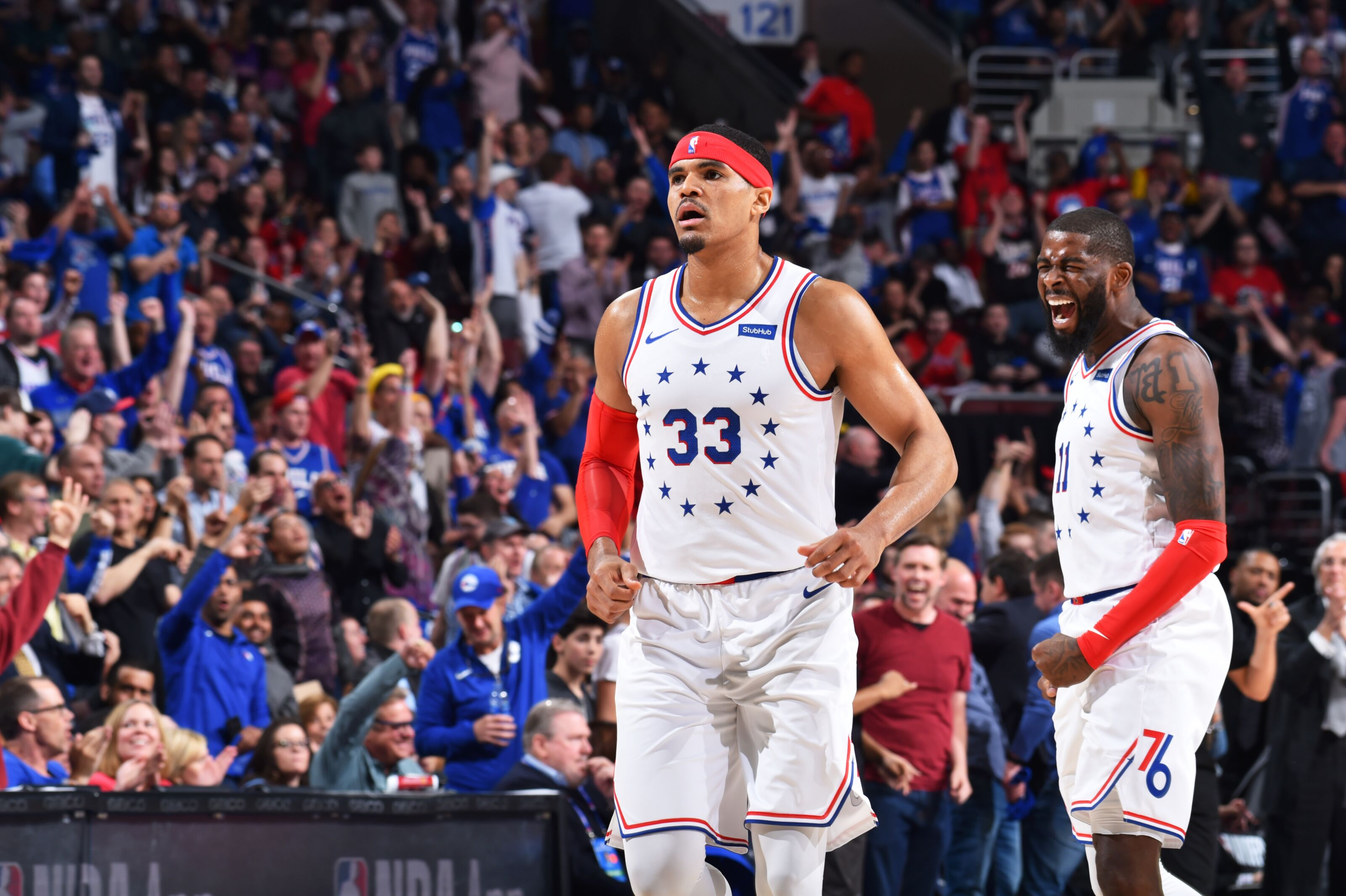 Philadelphia 76ers: Tobias Harris could have helped USA World Cup team