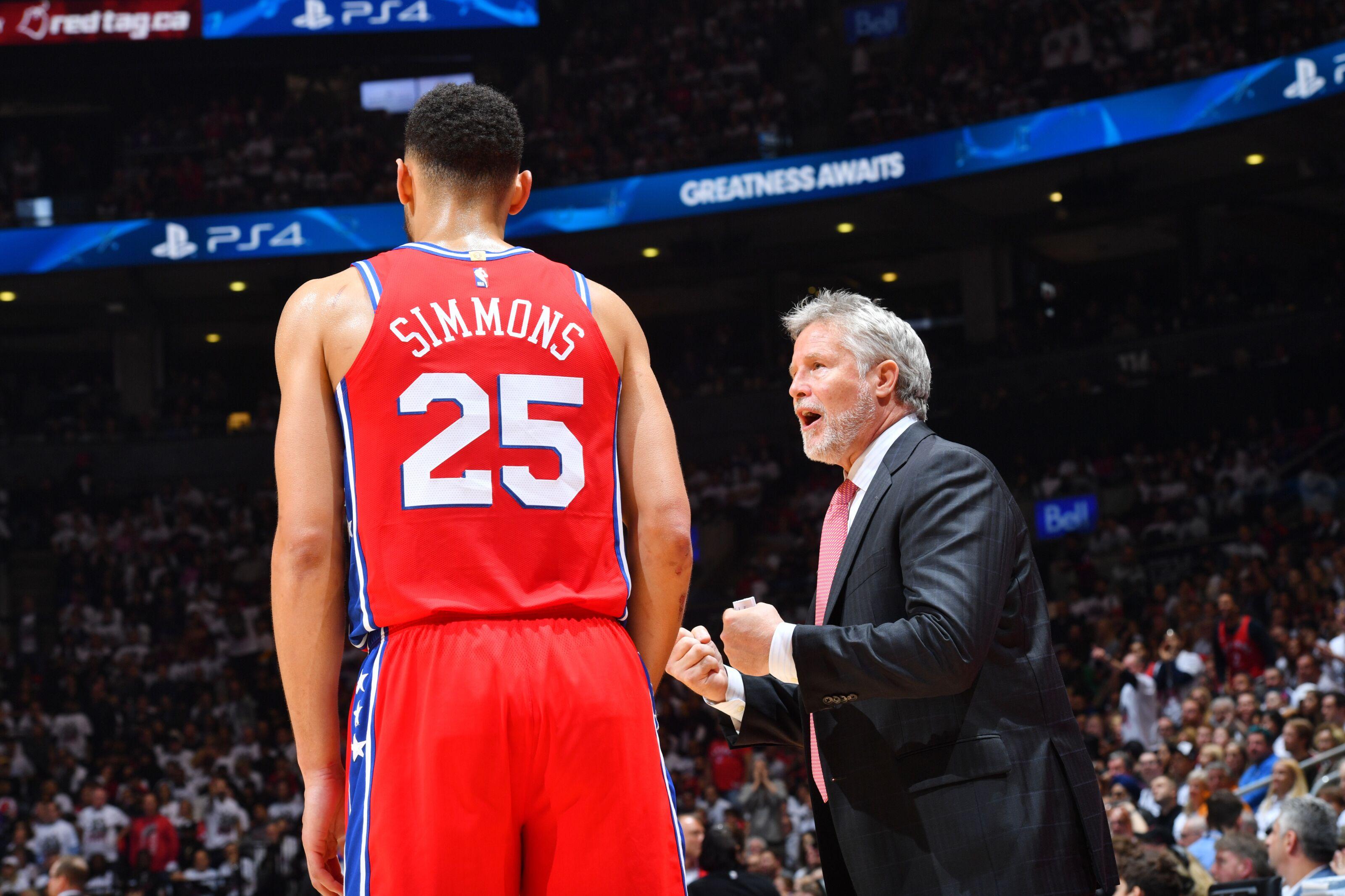 Philadelphia 76ers: 3 things Brett Brown must improve next season