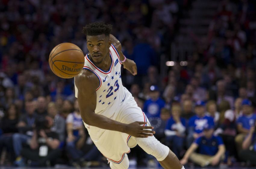 Philadelphia 76ers: 3 reasons Jimmy Butler should re-sign