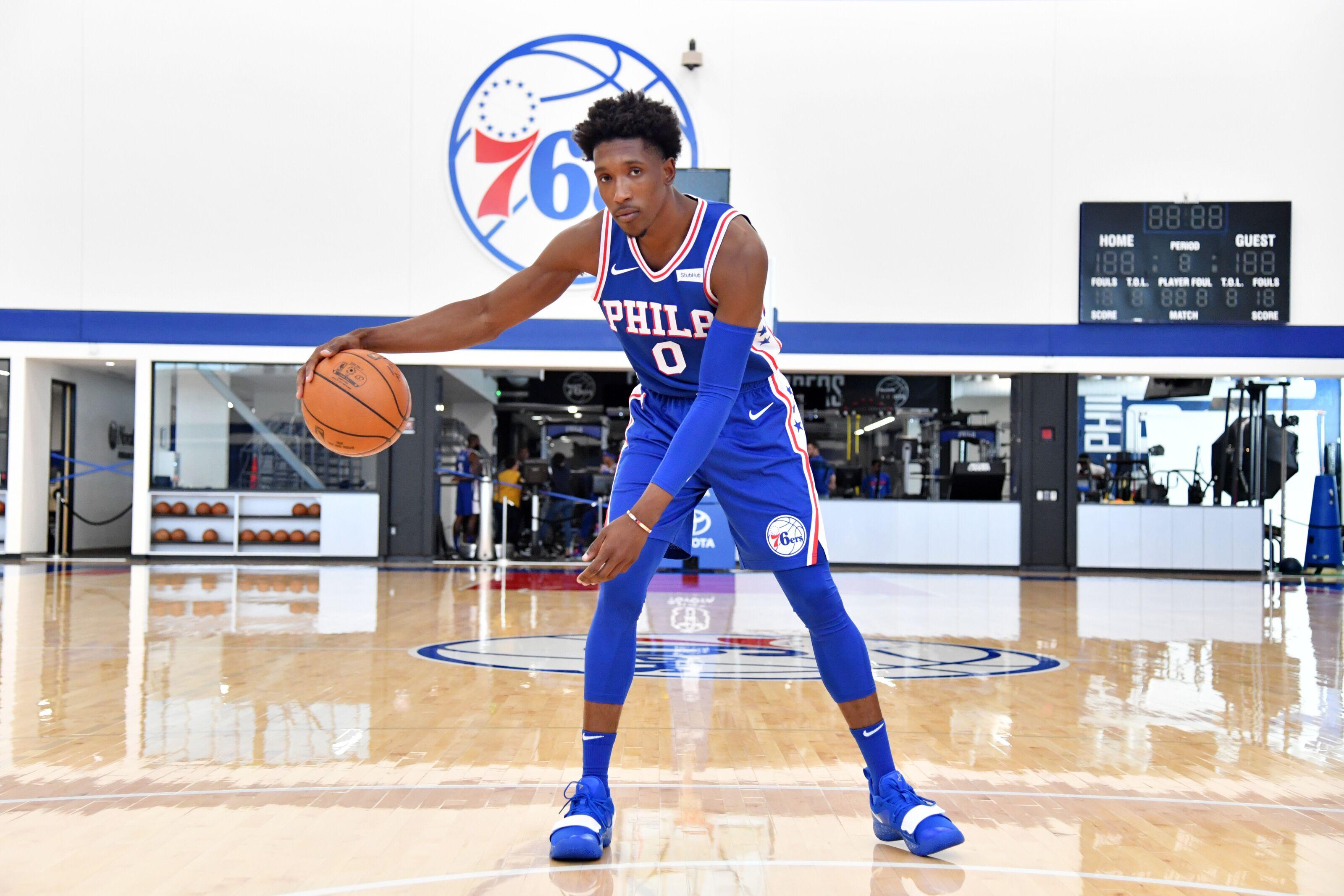 Philadelphia 76ers: Josh Richardson isn't being talked about enough