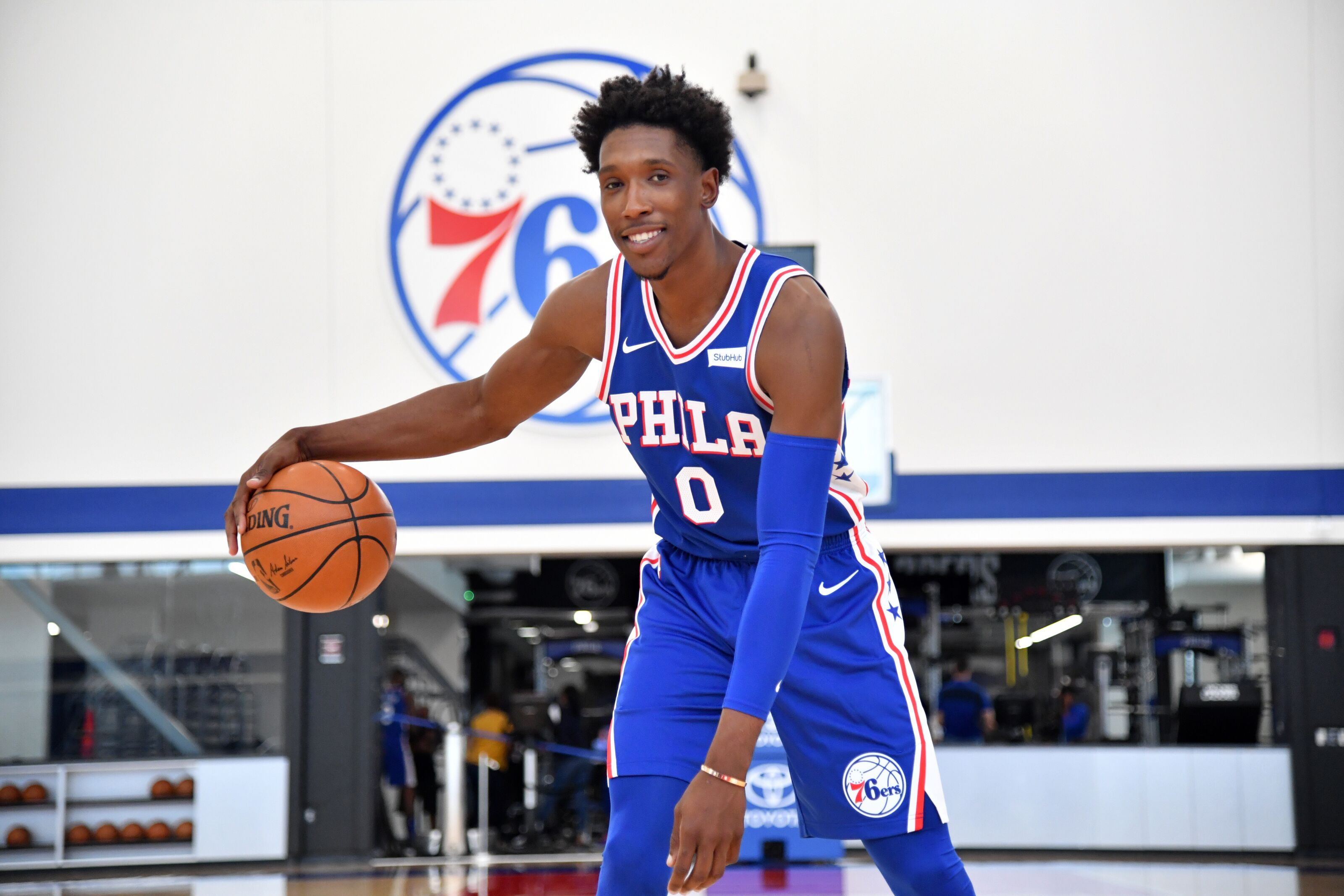 Philadelphia 76ers: Josh Richardson tasked with filling Jimmy Butler's void
