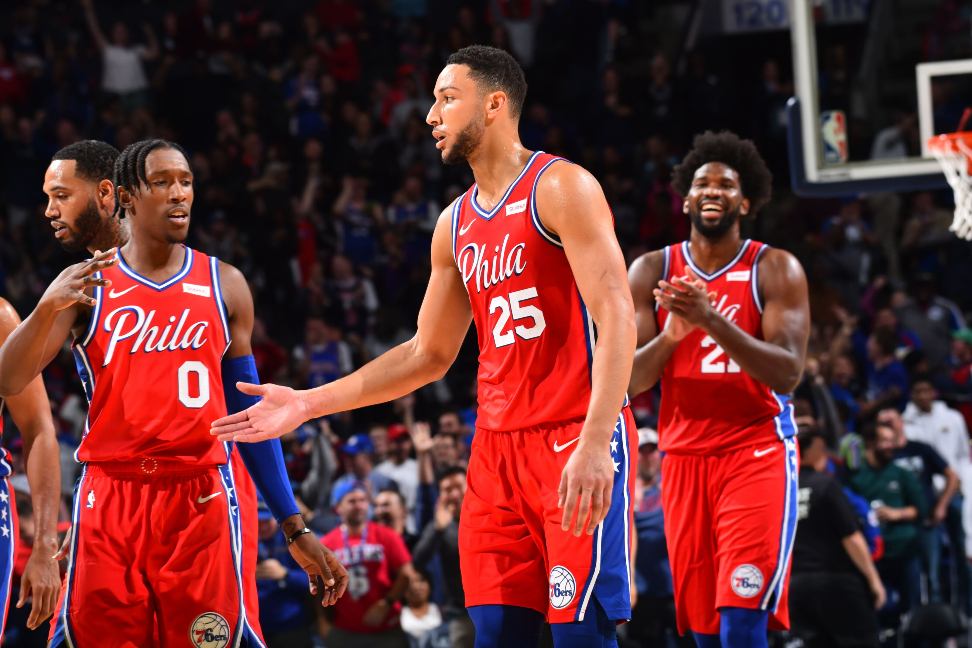 Philadelphia 76ers get snubbed in 2019's annual GM survey