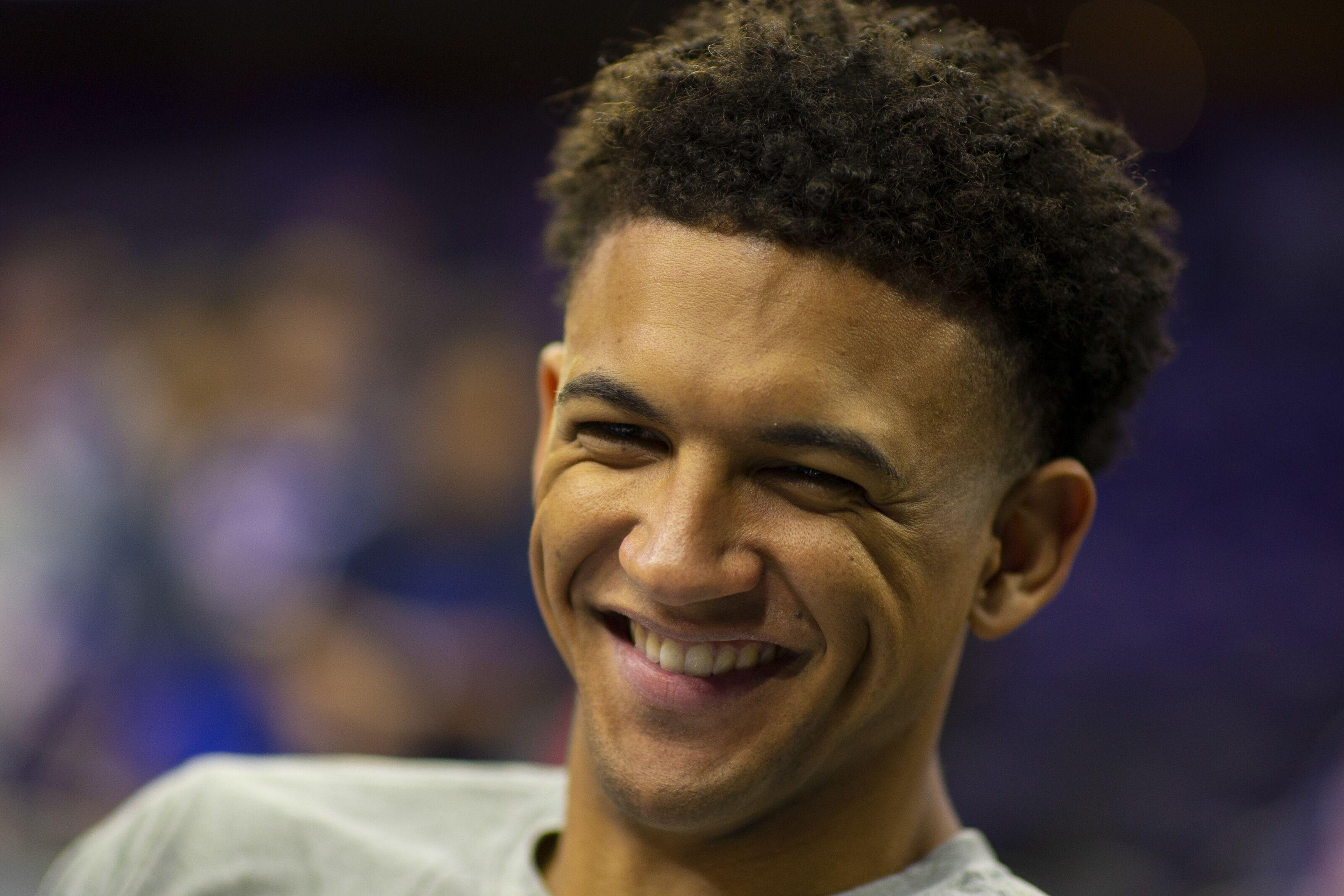 Philadelphia 76ers: Matisse Thybulle Deserves More Minutes