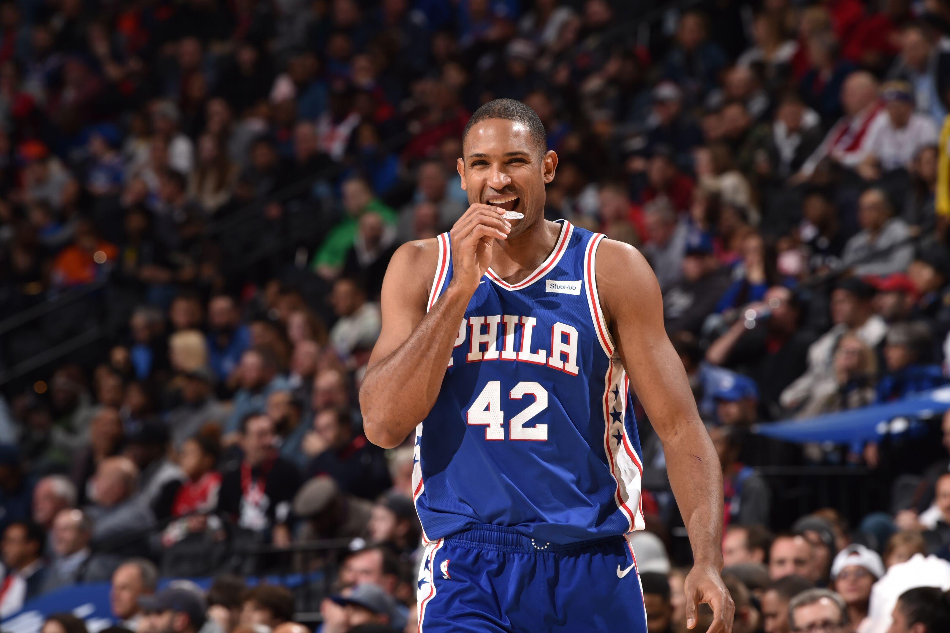 Philadelphia 76ers: Al Horford proving essential despite on-court struggles