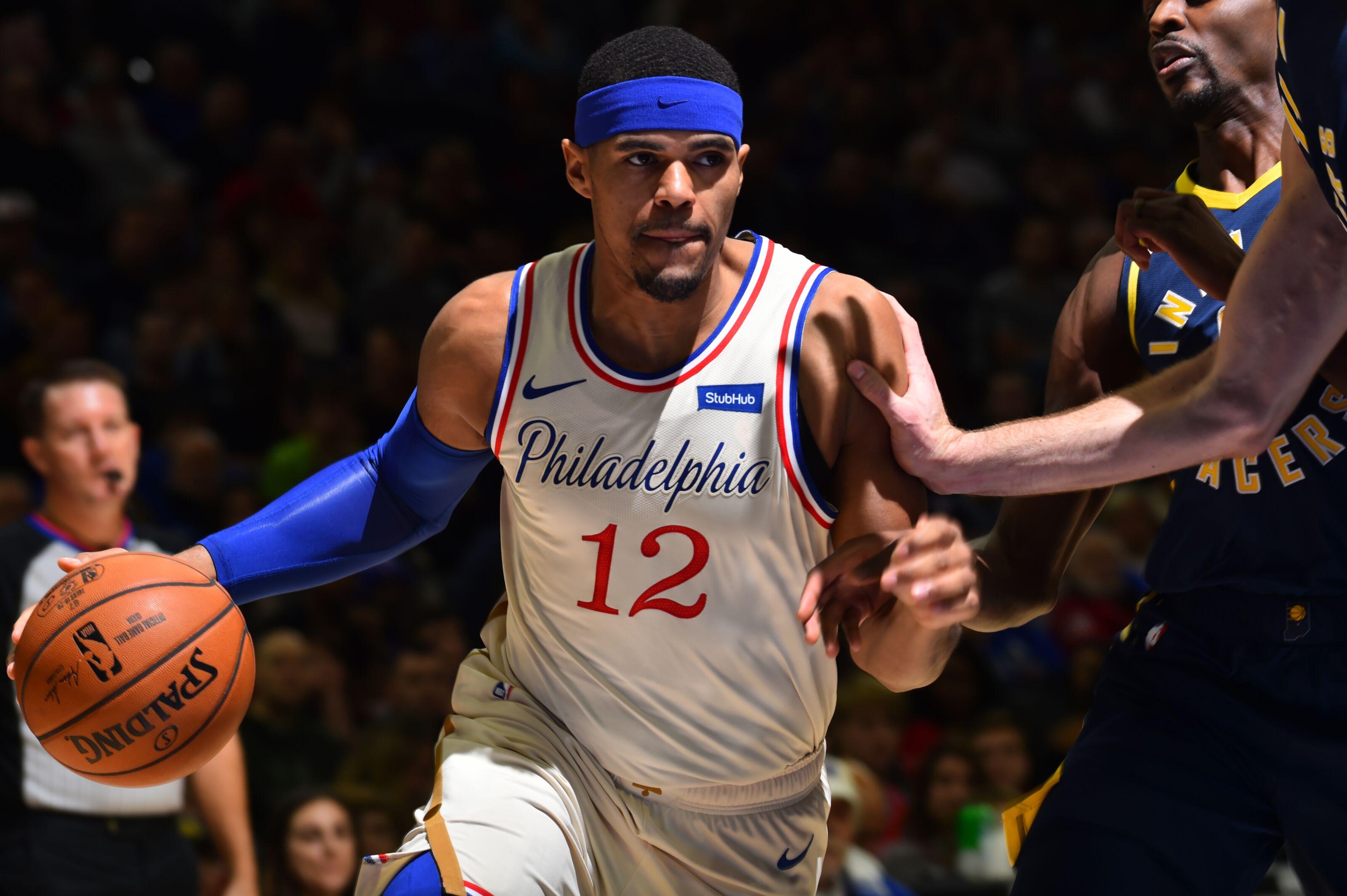 Philadelphia 76ers: Tobias Harris has quieted his critics