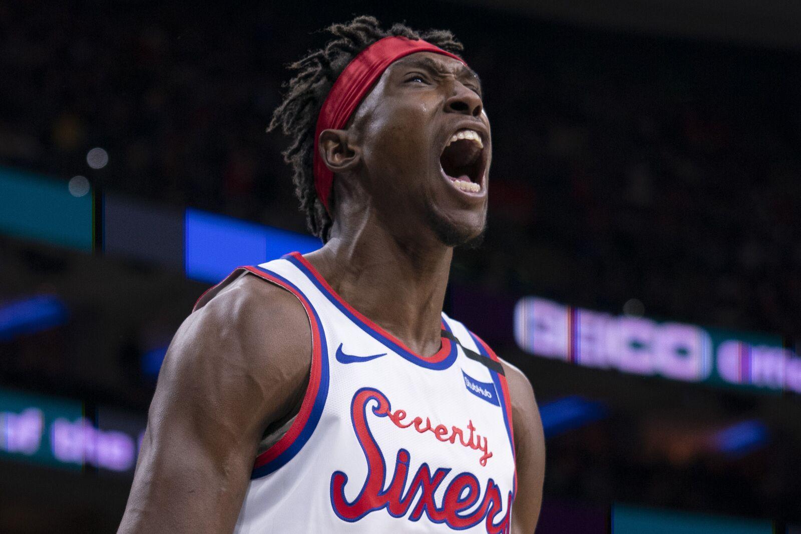 Philadelphia 76ers lack a proper replacement for Josh Richardson