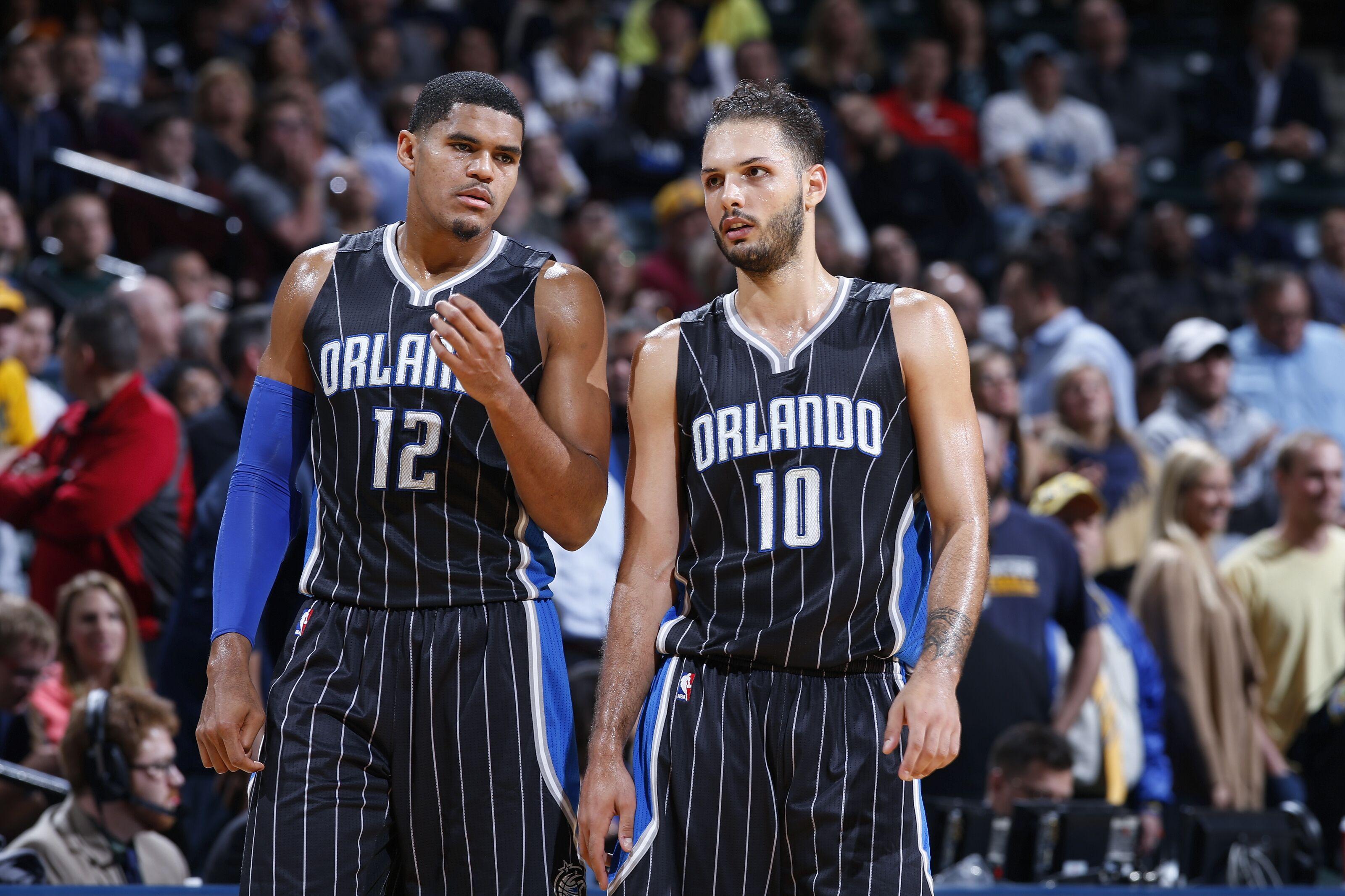 Philadelphia 76ers: Tobias Harris' former teammate was critical of withdraw