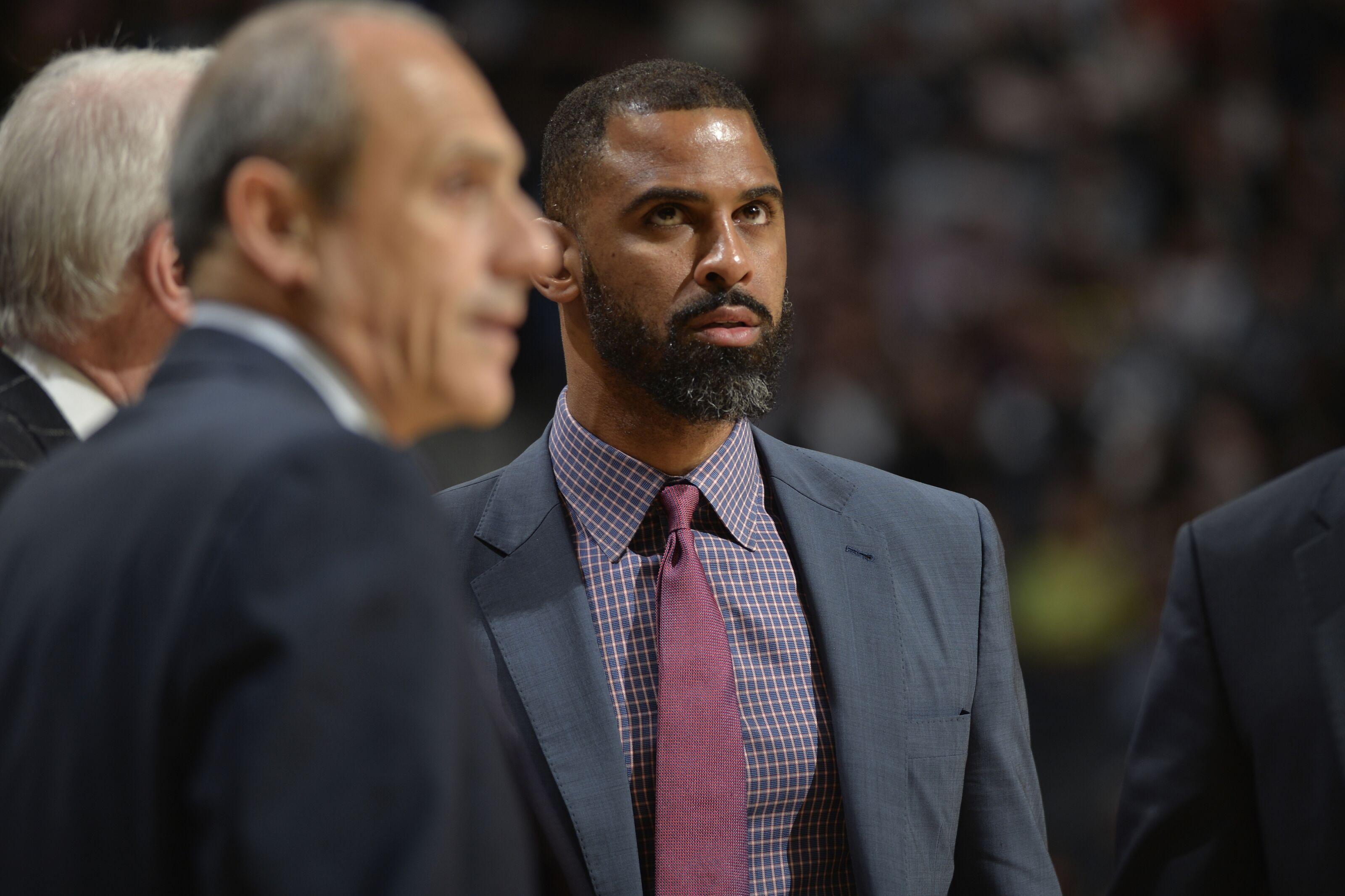 Philadelphia 76ers hire Ime Udoka as assistant coach