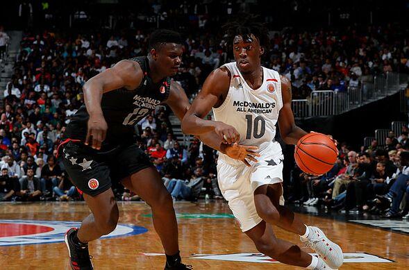 98d23514a35 NBA Draft 2019  Big Board 1.0
