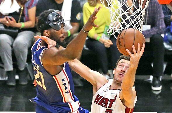 Philadelphia 76ers: Ranking their 5 best defenders entering