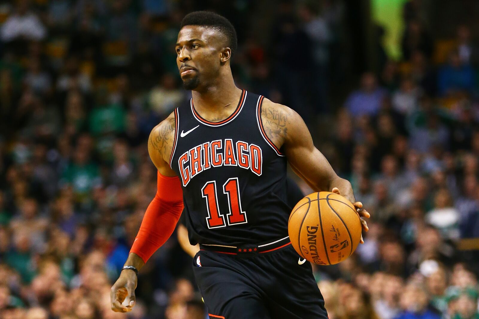 Philadelphia 76ers should prioritize versatility and target David Nwaba 59995280a