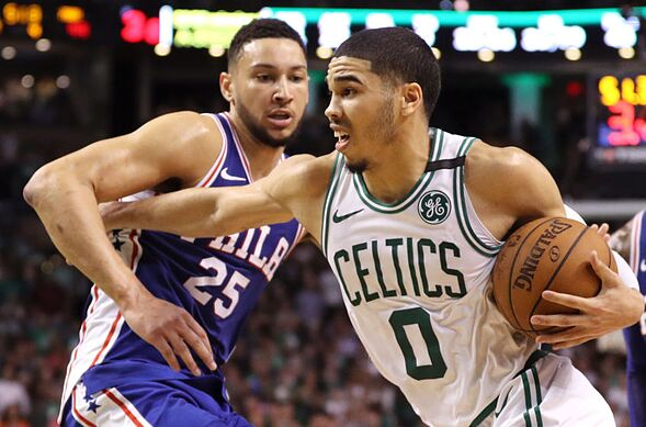 9cdbd8a5788 Philadelphia 76ers  How should Simmons