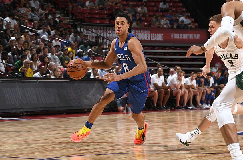 Philadelphia 76ers: Breaking down the 2019 Summer League schedule