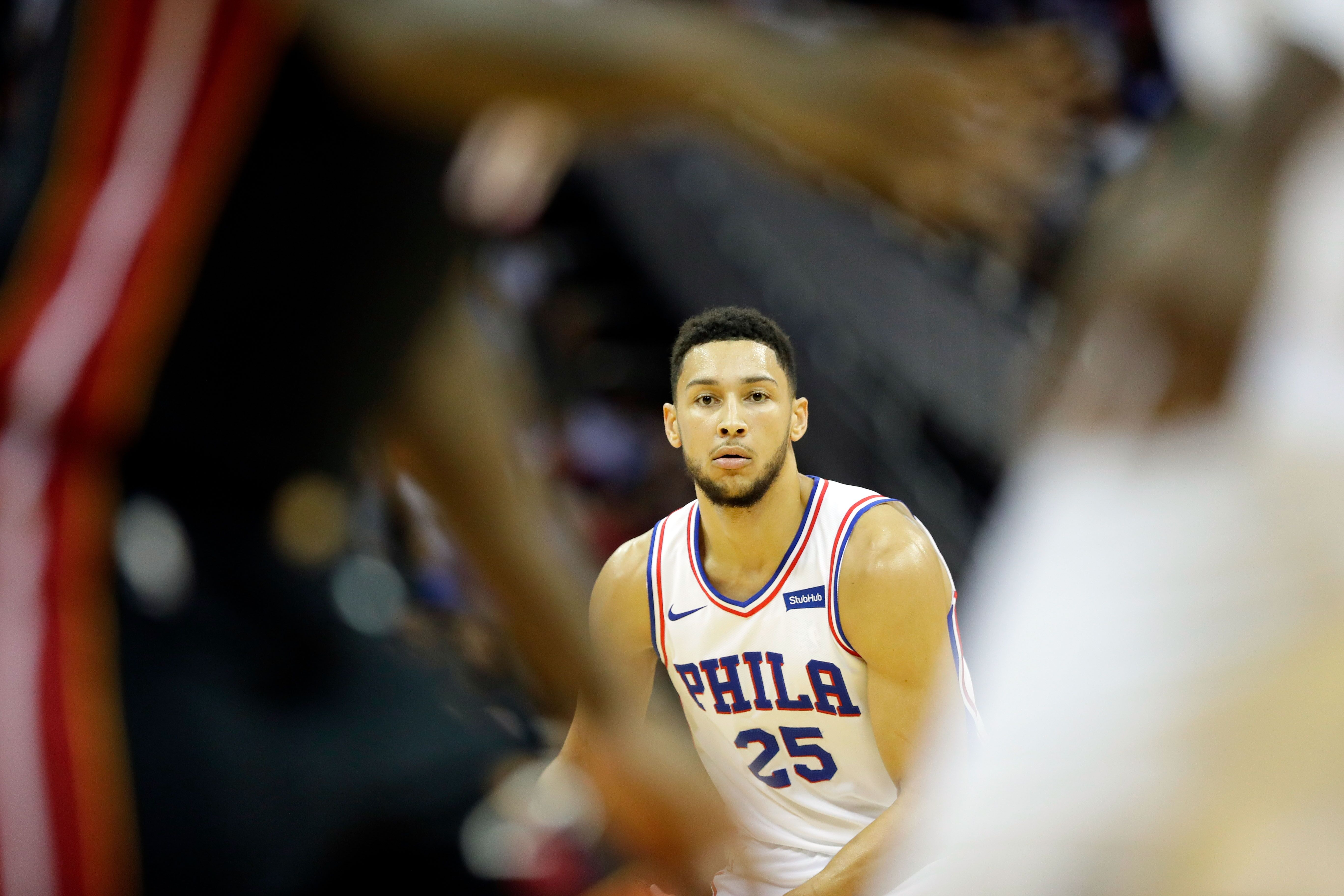 Philadelphia 76ers  Preseason stats and expectations for 2017-18 0767f499c