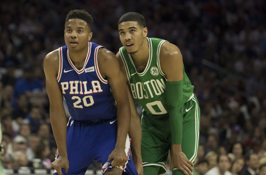 9e30badef Philadelphia 76ers mailbag  The NBA Playoffs are here - Page 5