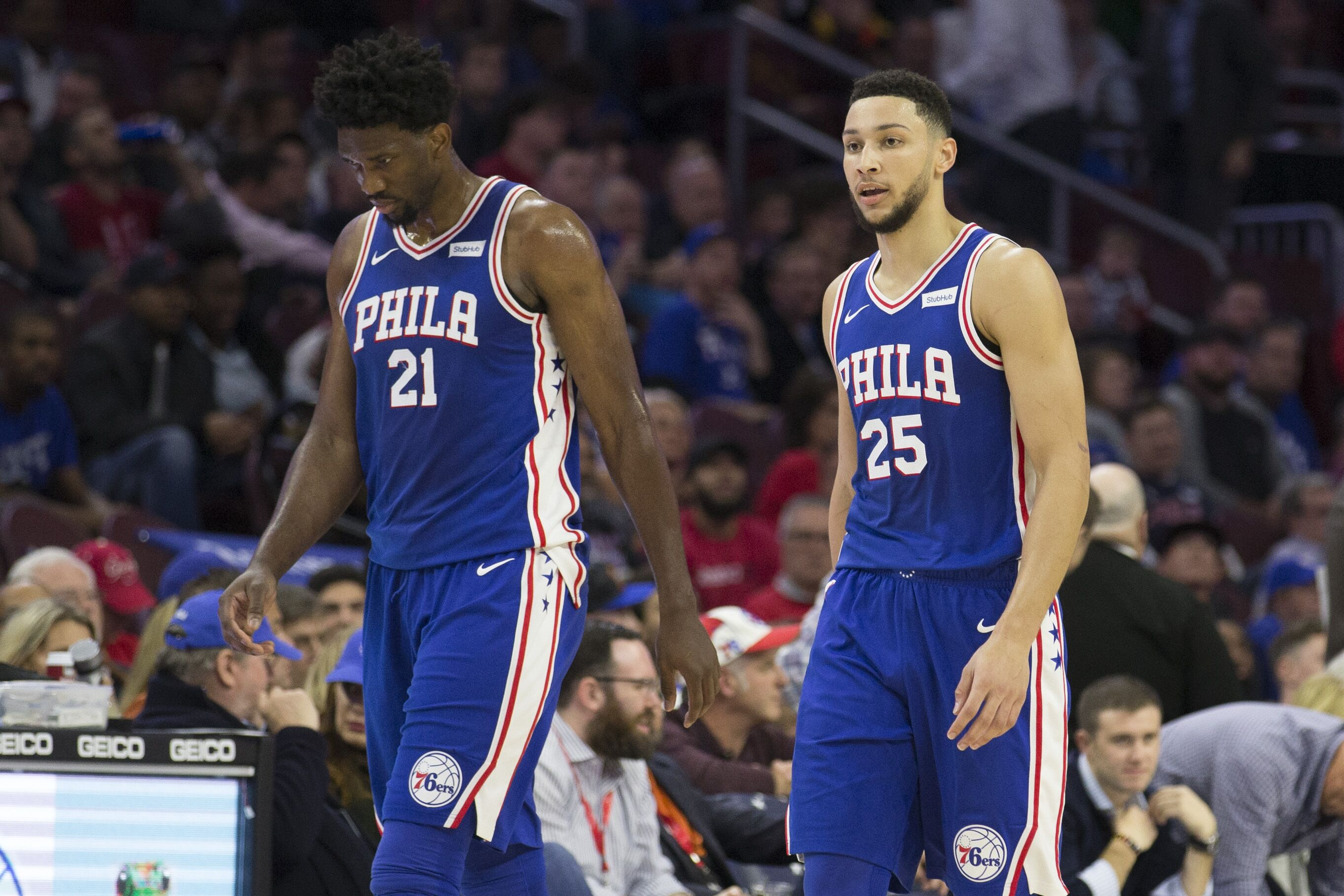 76ers: Philadelphia 76ers: Why A 4-4 Record Is Good For The Sixers