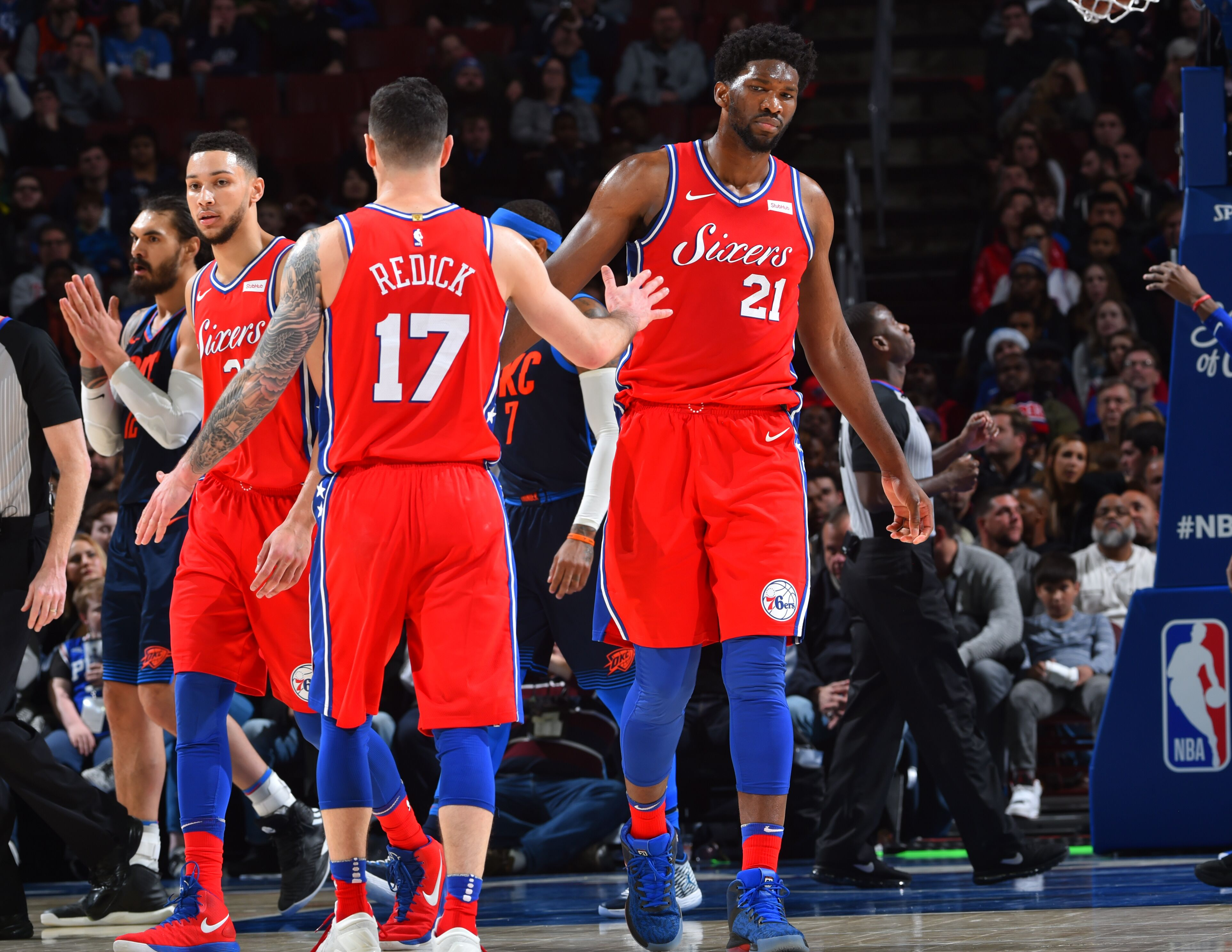 Philadelphia 76ers  12 things I like (and don t like) about the Sixers 582a32ccb