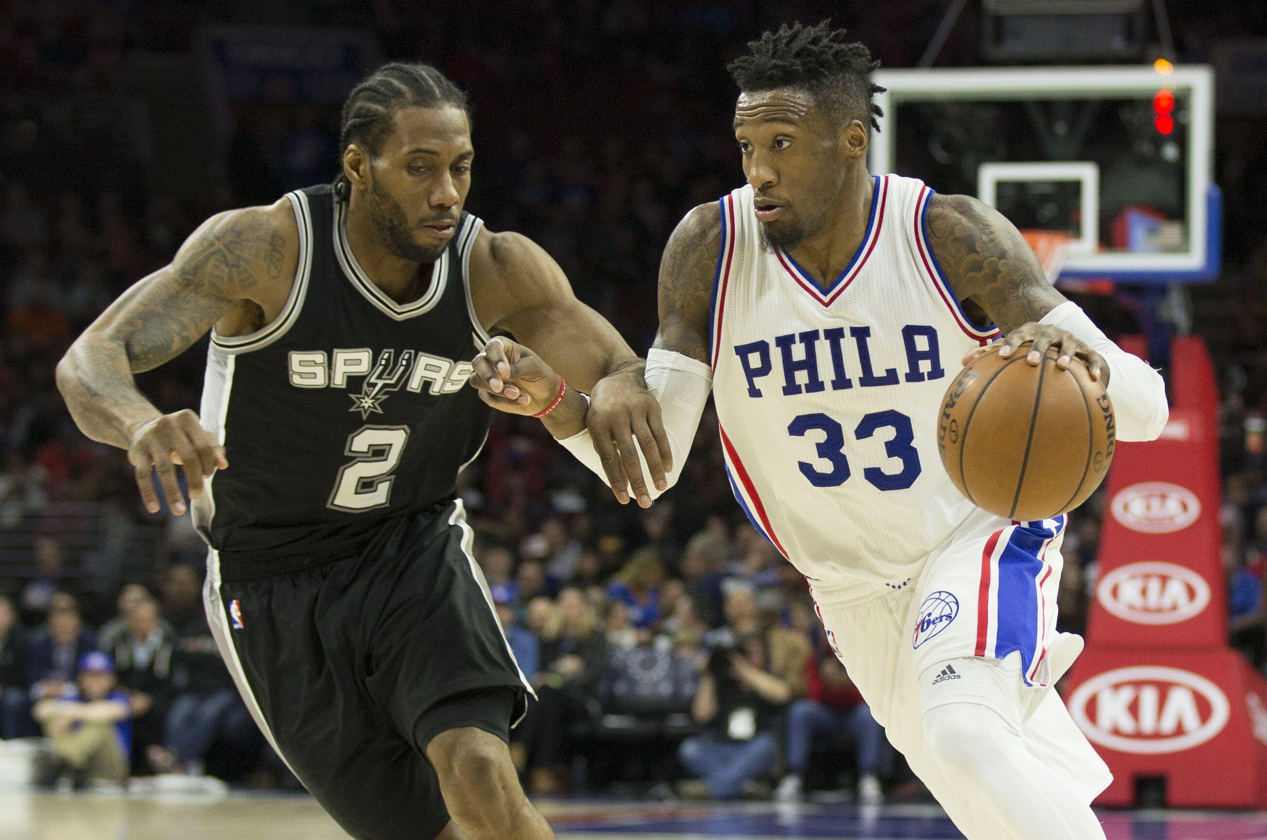 The Philadelphia 76ers can get Kawhi Leonard out of San Antonio 7fdae4492