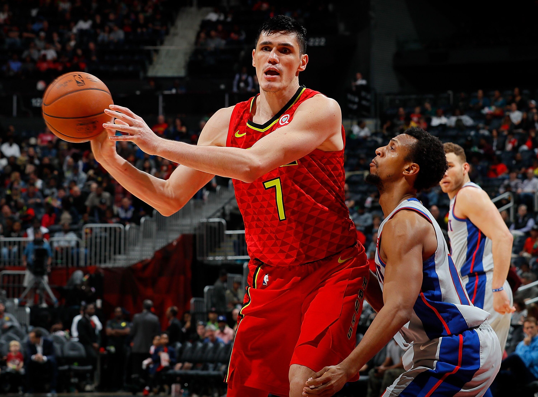 Will Philadelphia 76ers make room for Ersan Ilyasova  c5964b012