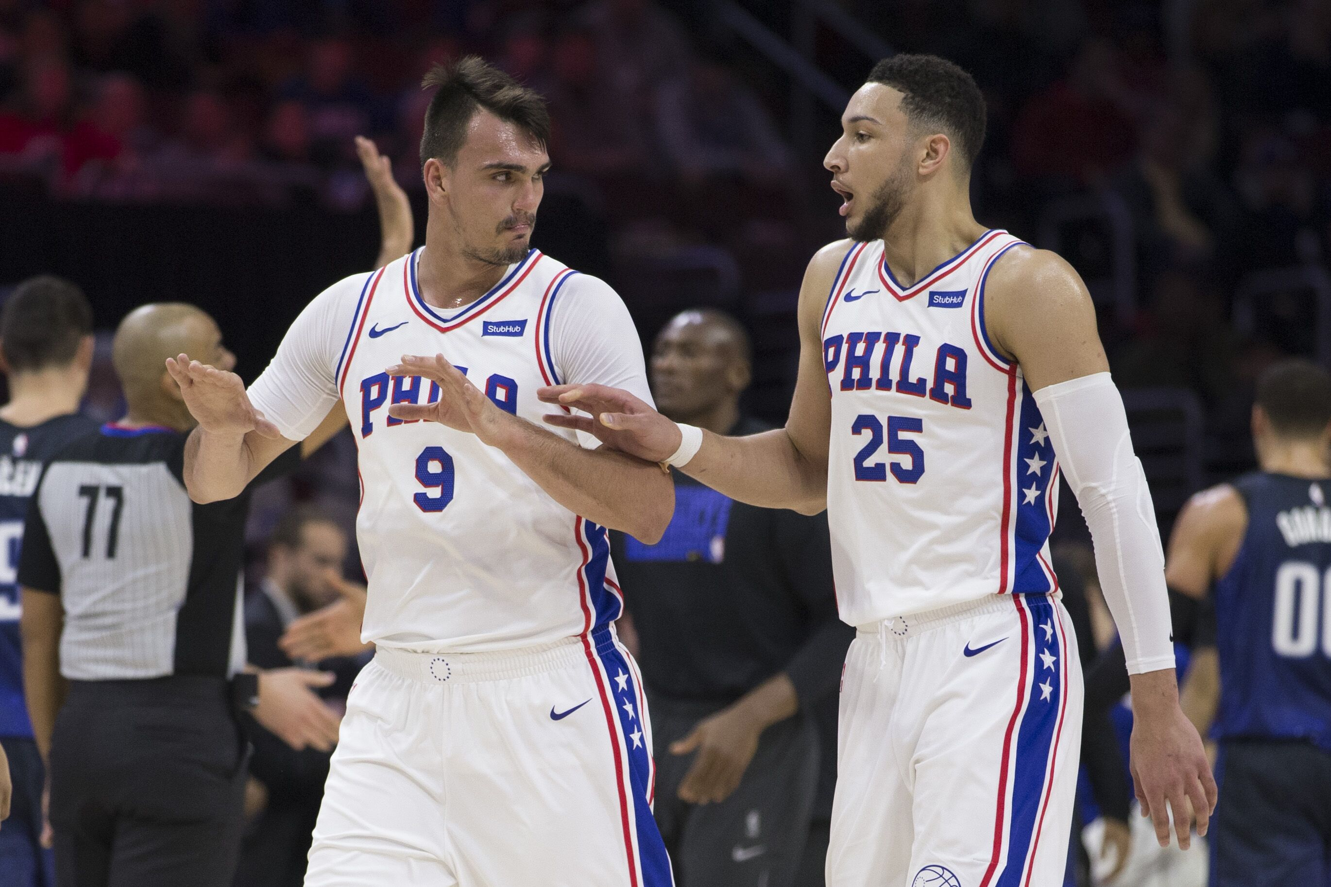 0695096b6e26 Philadelphia 76ers  What if they don t live up to expectations in 2018-19