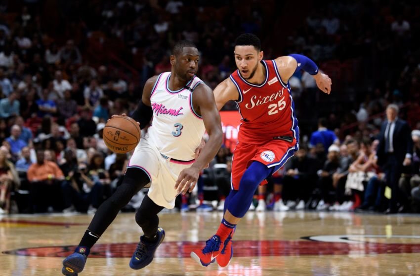 Sixers V S Heat Breaking Down The Matchup